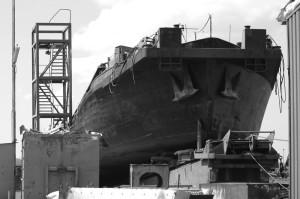 Docu Dutch Shipyards KL5