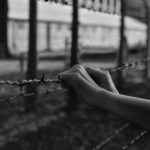 Foto geselecteerd voor expositie in Center for Holocaust, Verenigde Staten